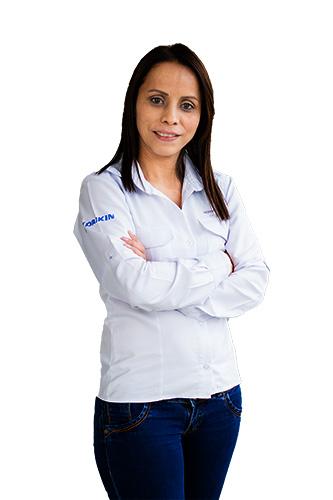Lourdes Villagran