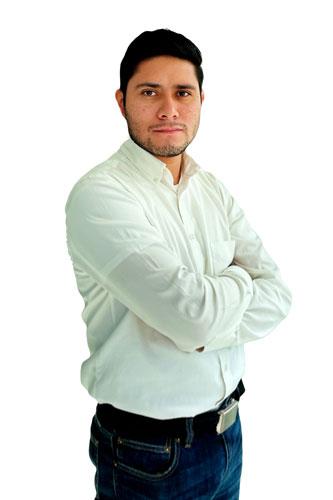 Marcelo Sandoval